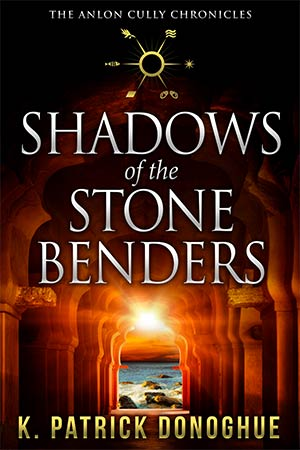 Shadows of the Stone Benders