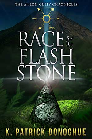 Race for the Flash Stone