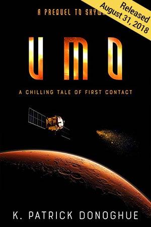 UMO cover