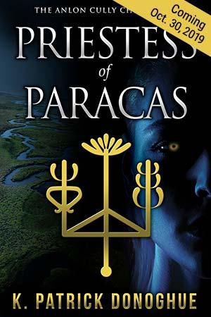 Priestess of Paracas